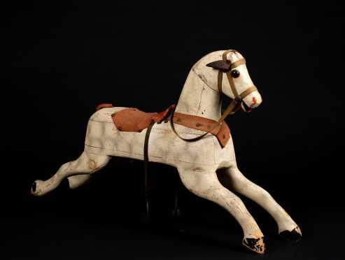 Child Rocking Horse
