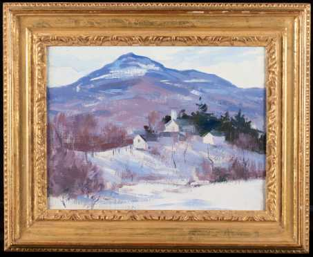 Aiden Lassell Ripley, MA/NY, (1886-1969)