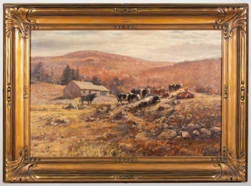 William Preston Phelps, NH (1848-1923)