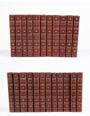 The Novels of Honore de Balzac Vols. 31-53 *AVAILABLE FOR REASONABLE OFFERS*