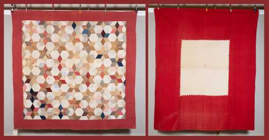 Two American Quilts