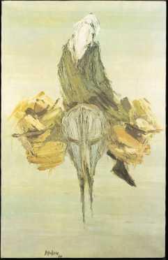 Aileen Lipkin, South Africa, (1933-1994)