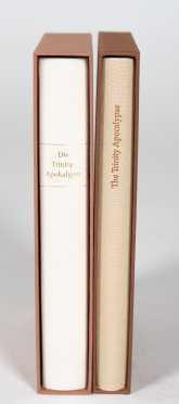 """Die Trinity-Apokalypse"" (Faksimile Verlag Luzern, 2004)"