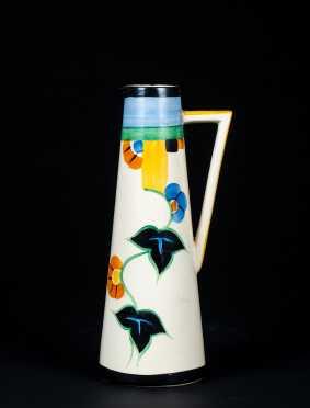 Royal Doulton & Burslem Art Deco Pitcher