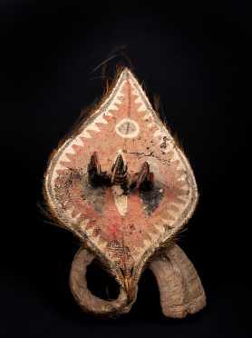 Unusual New Guinea Bride Price, Talipoon, Boiken People, Papua New Guinea