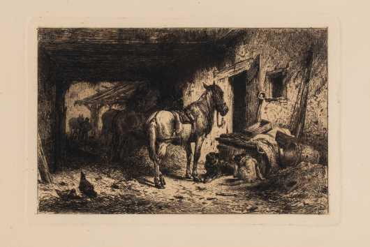 After Peter Moran (1841-1914), American
