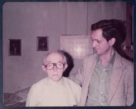 Raphael Soyer, NY (1899-1987) Lot of Ephemera