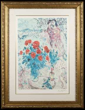 After Marc Chagall, NY, France, Russian Federation, (1887-1985)