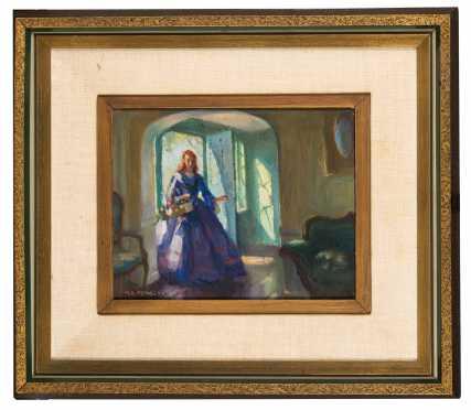 Marguerite Stuber Pearson, Mass (1898-1978)