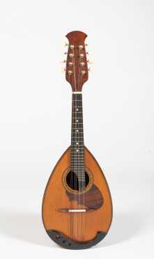 """Japanese Mandolin by """"Suzuki"""""""
