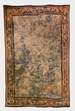 17th/18thC French Tapestry
