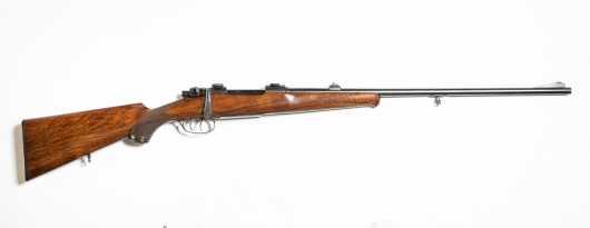 Greifelt Mauser Action Sporting Rifle