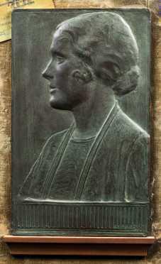 George H. Borst, Philadelphia, PA (1889-1969)