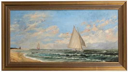 Frank E. Houghton, Canada, 19th/20thC
