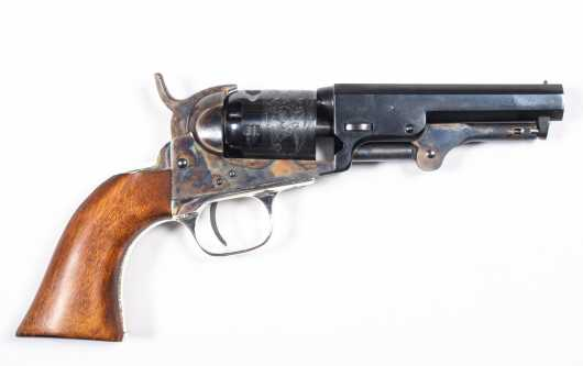 Colt Signature Series Model 1849 Reproduction Revolver New and Unturned