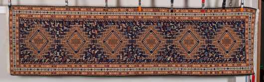 Kalim Runner Oriental Rug