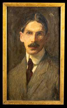 Elliot Bouton Torrey CA / VT, (1867-1949)