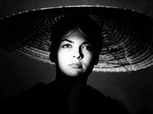 Courtney Hafela, Extensive Photographic and Ephemera Archive