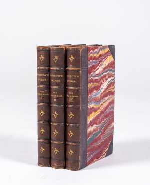 George Borrow, The Bible in Spain