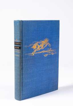 """Salvador Dali (Illustrator), """"Autobiography of Benvenuto Cellini"""", Signed"""