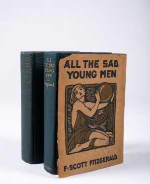 F. Scott Fitzgerald, Two Books