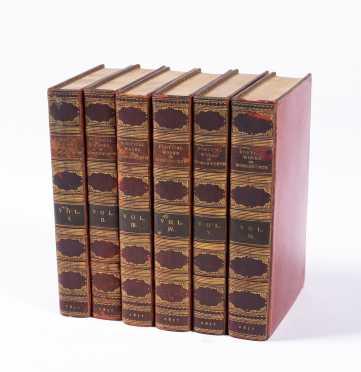 William Wordsworth, The Poetical Works