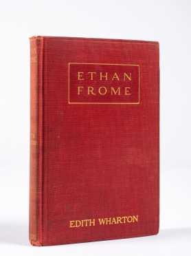 Edith Wharton, Ethan Frome