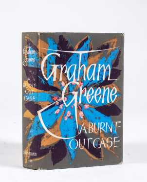 Graham Greene, A Burnt-Out Case