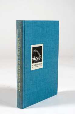 Rockwell Kent, Wilderness, Signed