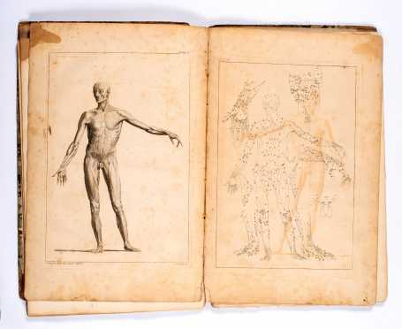 John Brisbane, The Anatomy of Painting: Or a Short and Easy Introduction to Anatomy