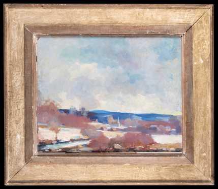 Albert Duvall Quigley, Nelson, NH (1891-1961)