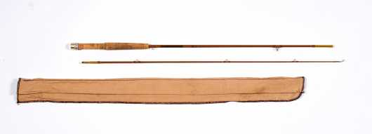 "Abercrombie & Fitch New York ""Banty 44"" Fly Rod"