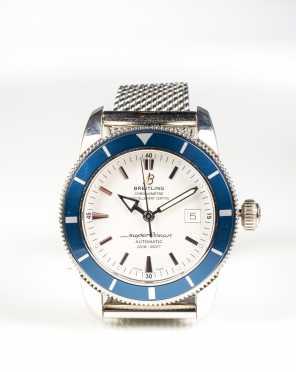 Breitling Superocean Heritage 42 Chronometre Automatic 200M Watch