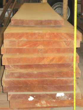 Large Lot Of Pine Wood, 30 + year old rough swan pine boards