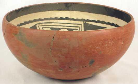 Gila Bowl