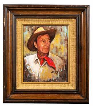 William T Zivic, Arizona (Born 1930)