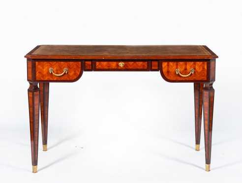 Regency Style Desk