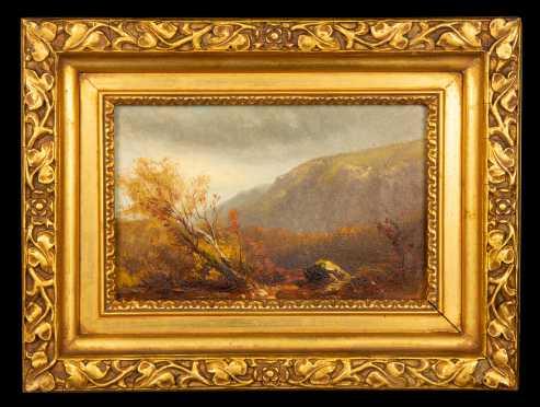 William Hart, New York/ UK (1832-1894)