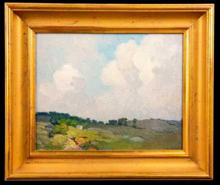 William J. Kaula, New Ipswich, NH (1871-1953)