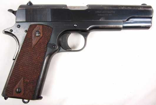 Colt Government Model 1911