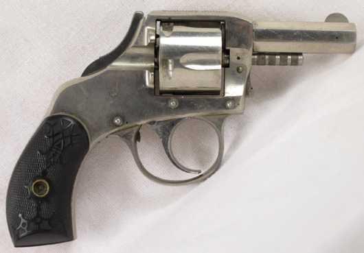 Young America Antique Revolver