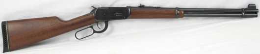 Rifle, Winchester Model 94AE