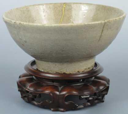 Ancient Korean Tea Bowl