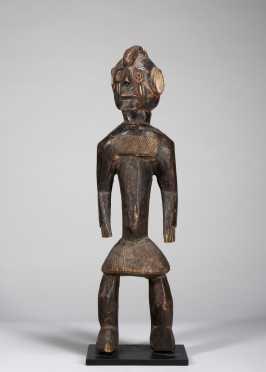 A fine Mumuye figure