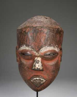 A fine Eastern Pende mask