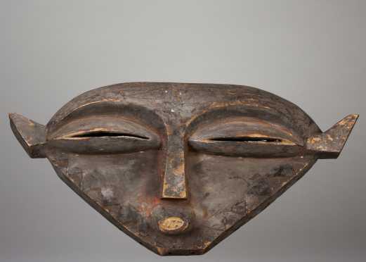 A fine Eastern Pende Panya Ngombe mask