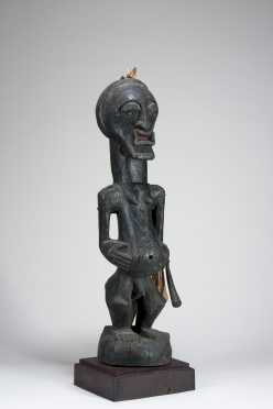 A fine Songye figure