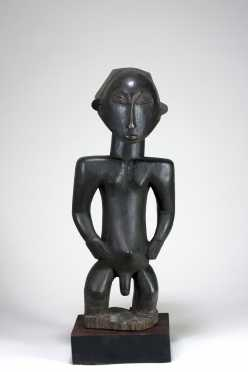 A superb Hemba figure