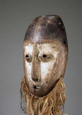 A fine Lega mask