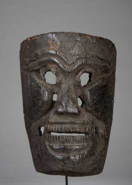 A dance mask